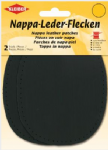 850 Nappa Leather Patches